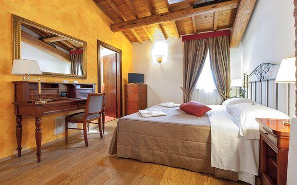 Il Villa Malaspina 4*