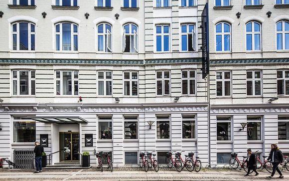 Il First Mayfair Hotel Copenhagen