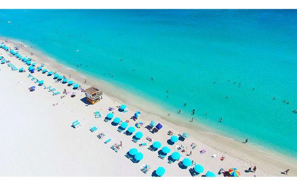 Washington Park Hotel South Beach 4* + Mini crociera in Messico