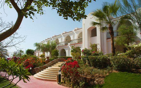 Il Savoy Sharm El Sheikh 5*