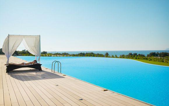 Helona Resort 5*