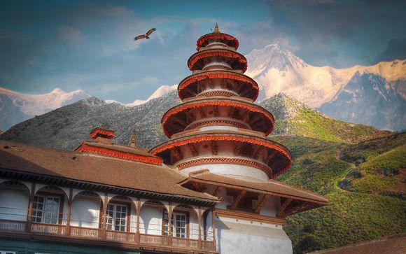 Alla scoperta dell'India e del Nepal