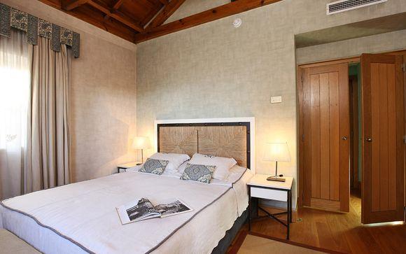 Hotel Solar Do Castelo 4*