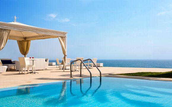 Venus Sea Garden Hotel 4* - Speciale ponti e festività