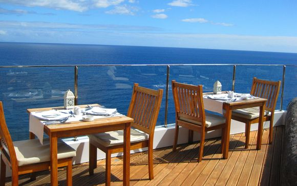 Madeira Regency Cliff 4* - Adults Only