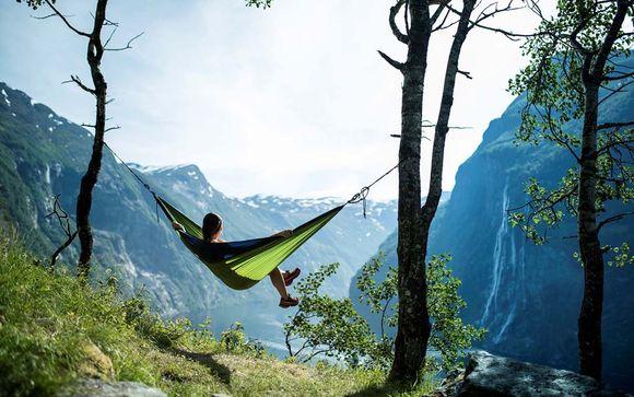 Alla scoperta dei fiordi norvegesi