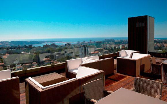 Porto Palacio Congress Hotel 5*
