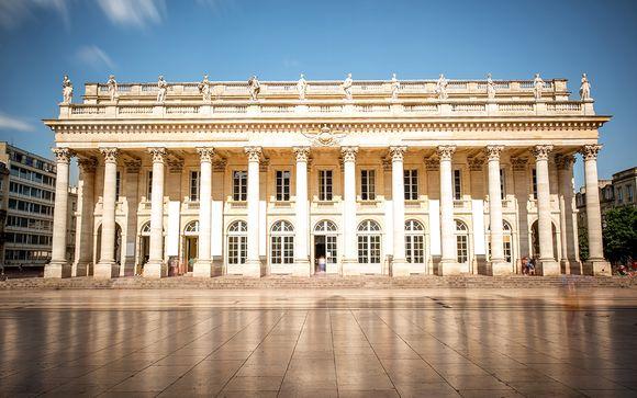 Alla scoperta di Bordeaux