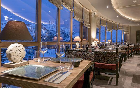 L'Hotel Le Taos 4*