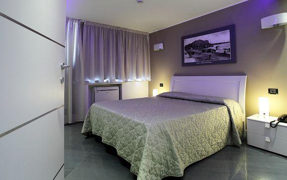 Cristal Palace Hotel Palermo 4*