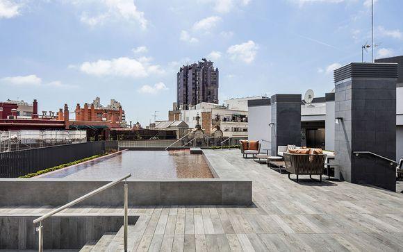 Midtown Apartments Barcelona 4*