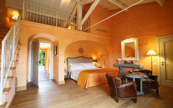 Casa Badiola - Tuscan Inn