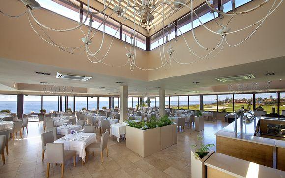 L'Hotel Guadalmina Spa & Golf Resort 4*