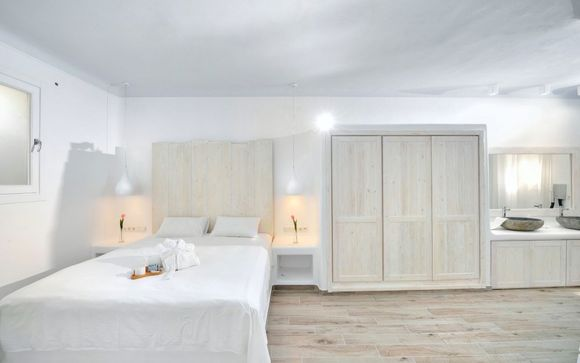 L'Horizon Boutique Hotel - Adults Only