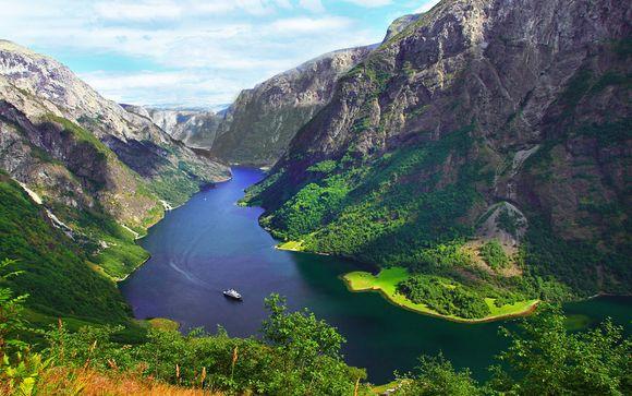 Tour Fiordi Norvegesi