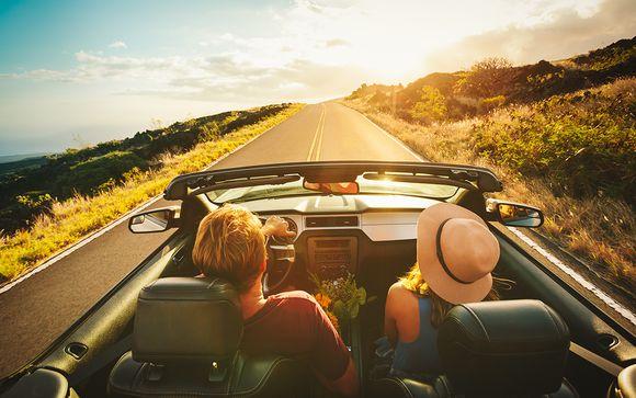 Alla scoperta della meravigliosa Spagna del Sud in auto
