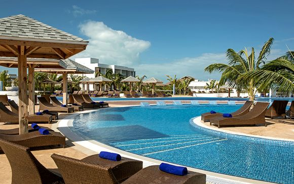 Cayo Guillermo - Iberostar Playa Pilar 5*