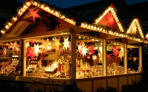 I mercatini di Natale di Brunico