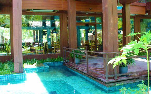 ISOLA DI HAVELOCK - Silver Sand Beach Resort Havelock