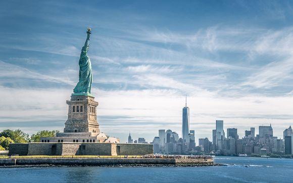 Alla scoperta di New York e San Francisco