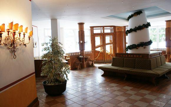Lo Sporting Aparthotel