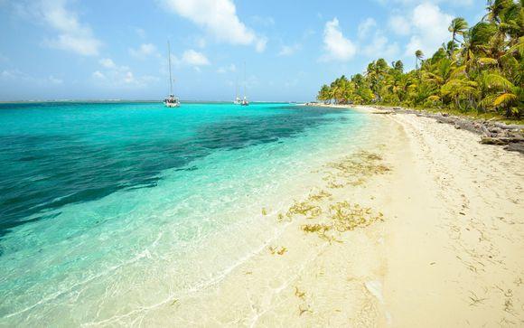 Alla scoperta di Panama City e Playa Bonita