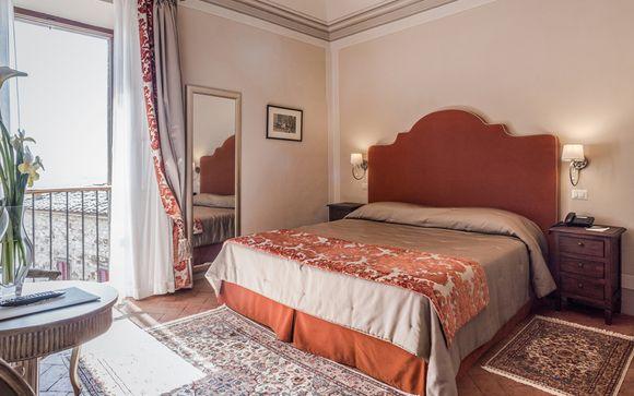 Il Palazzo Leopoldo Dimora Storica & Spa
