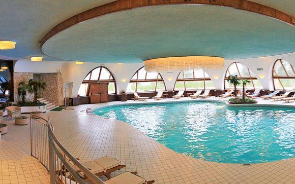 Il Miramonti Majestic Grand Hotel 5*