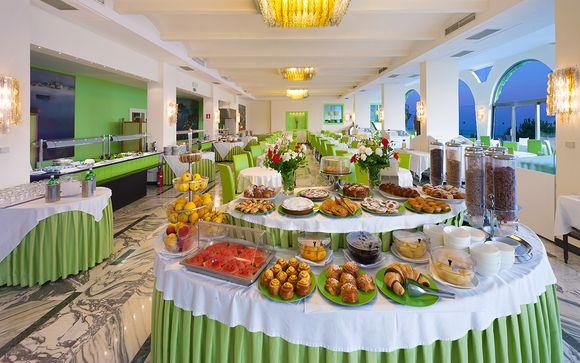 Il Grand Hotel President 4*
