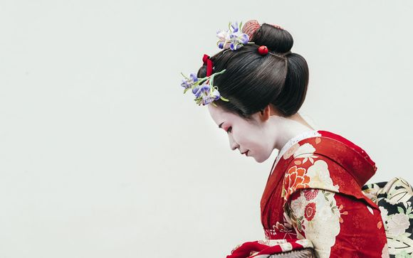 Tour le 3 Perle del Giappone