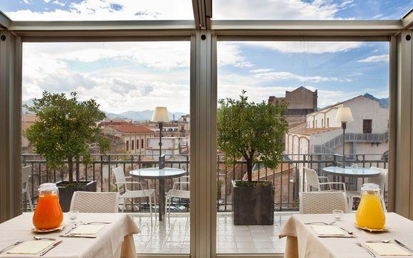 L'Hotel Porta Felice 4*