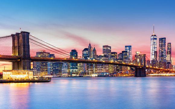 Alla scoperta di New York e Toronto