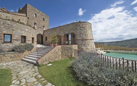 Castello di Velona 5*