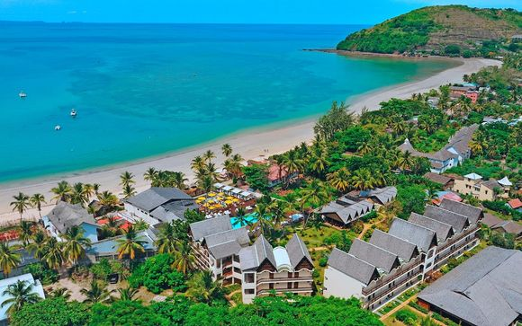 Eden Village Royal Beach 4*