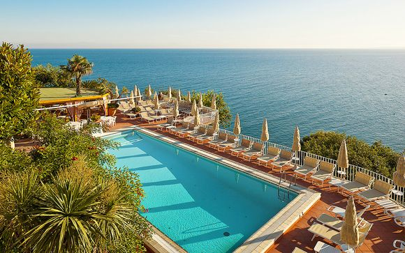 Hotel Le Querce Thermae & Spa 4*