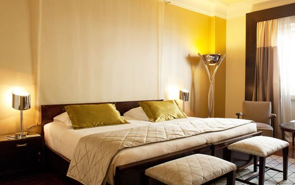 Hotel Britania 4* - Adults Only