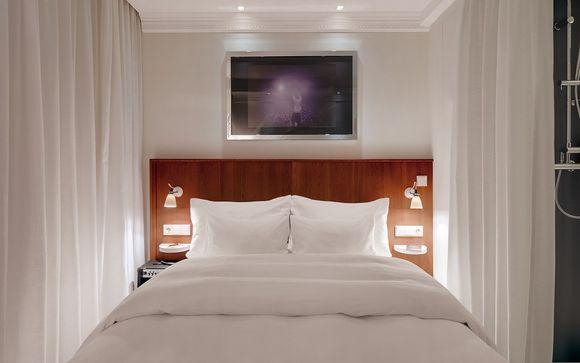 Il Ruby Sofie Hotel Vienna 4*