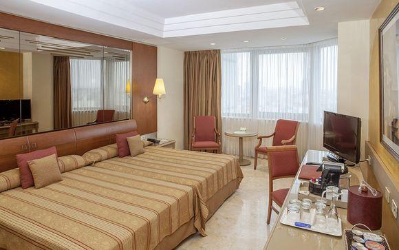 L'Avana - Hotel Melia Cohiba Habana 5*