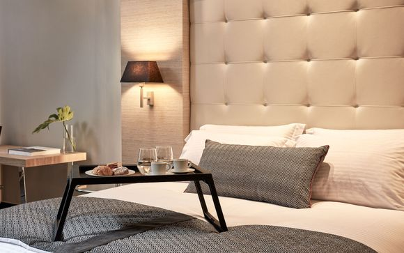 Antigon Urban Chic Hotel 5*