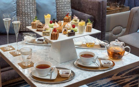 Hotel Corinthia Saint Petersburg 5*