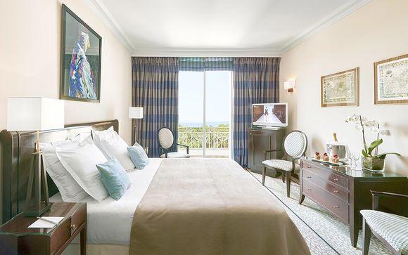 Hotel Juana 5*