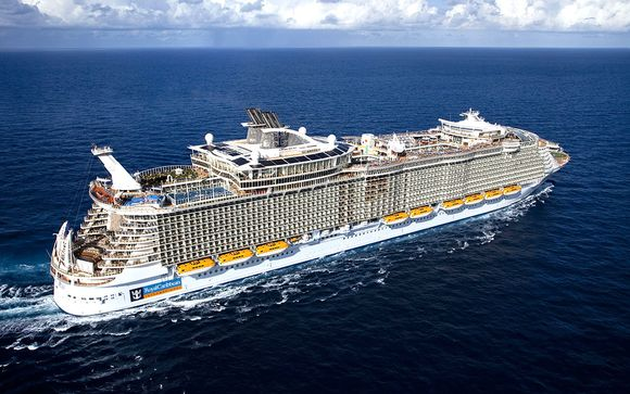 Crociera - Allure of the Seas