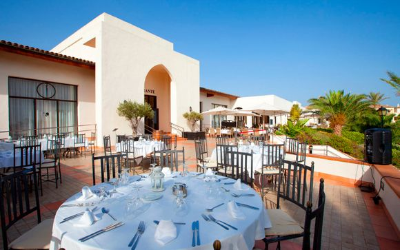 Il Playa Granada Club Resort 4*