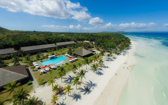 Bohol - Bohol Beach Club