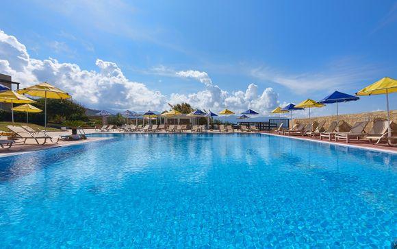 Vasia Village Hotel 4*