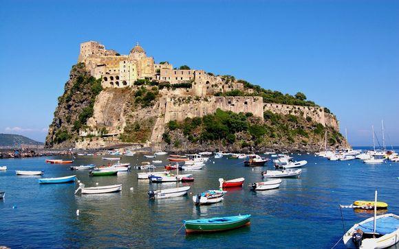 Albergo Terme Italia 4*