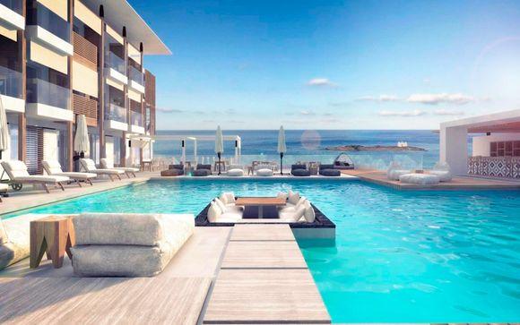 Ammos Beach Resort 5*