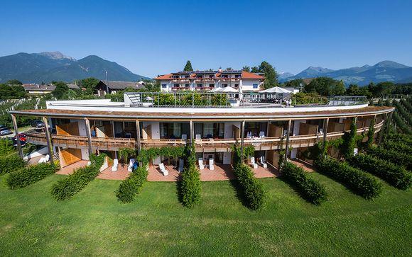 Landhotel Muhlwaldhof 4*