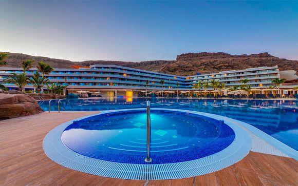 Esclusivo Resort 5* tra mare e montagna
