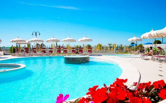 Beach Boutique Hotel Baia del Mar 4*S
